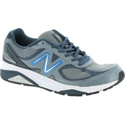 New Balance 1540v3 Men's Grey Running 13 E4 found on Bargain Bro Philippines from Shoemall.com for $169.95