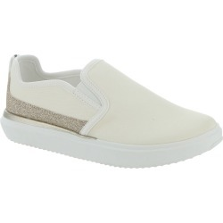 Rocket Dog Becki Women's White Slip On 7.5 M