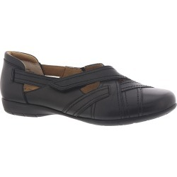 ARRAY Shannon Women's Black Slip On 5 M found on Bargain Bro Philippines from Shoemall.com for $79.95