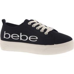 Bebe Destini Women's Black Oxford 7 M found on Bargain Bro India from Shoemall.com for $34.99