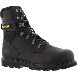 Caterpillar Indiana 2.0 Steel Toe Men's Black Boot 13 W found on Bargain Bro Philippines from Shoemall.com for $139.95