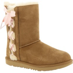 UGG Pala Girls' Toddler-Youth Brown Boot 13 Toddler M found on Bargain Bro Philippines from Shoemall.com for $139.95