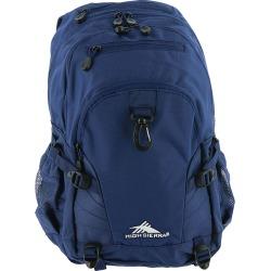 High Sierra Boys' Loop Backpack Navy Bags No Size