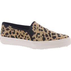 Keds Double Decker Leopard Women's Multi Slip On 7 M found on Bargain Bro India from Shoemall.com for $54.95