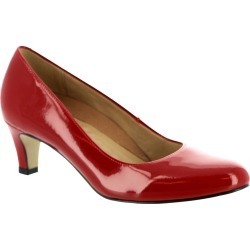 Walking Cradles Joy Women's Red Pump 11 S found on Bargain Bro India from Shoemall.com for $99.95