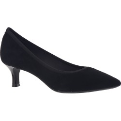 Rockport Cobb Hill Collection Kaiya Pump Women's Black Pump 6 M