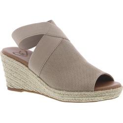 Madeline Sunny Day Women's Tan Sandal 8 M