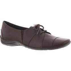 Walking Cradles Aurora Women's Brown Oxford 7 W2 found on Bargain Bro India from Shoemall.com for $129.95