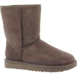 UGG Classic Short II Women's Brown Boot 6 M found on Bargain Bro Philippines from Shoemall.com for $169.95