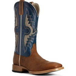 Ariat Solado VentTek Men's Brown Boot 12 D found on Bargain Bro Philippines from Shoemall.com for $209.95