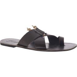 Free People Sophie Slip On Sandal Women's Black Sandal Euro 39 US 9 M