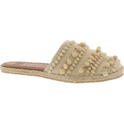 Billabong Pommy Women's Tan Slip On 8 M found on MODAPINS from Shoemall.com for USD $45.95