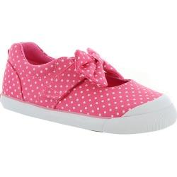 Stride Rite SR Rosalie Girls' Infant-Toddler Pink Slip On 10 Toddler W found on Bargain Bro India from Shoemall.com for $41.95