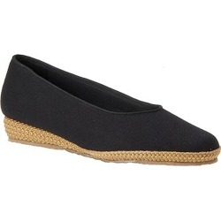 Beacon Women's Phoenix Slip-On Black Slip On 8.5 S2