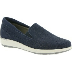 Walking Cradles Orleans Women's Navy Slip On 11 N found on Bargain Bro Philippines from Shoemall.com for $129.95