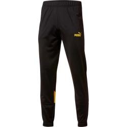 PUMA Men's Iconic Pants Black Pants XXL-Regular