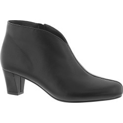 David Tate Fame Women's Black Boot 10.5 S2 found on Bargain Bro Philippines from Shoemall.com for $139.95