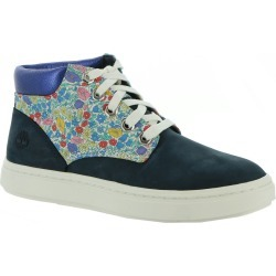 Timberland Bria Liberty Chukka Women's Navy Oxford 8 M found on Bargain Bro Philippines from Shoemall.com for $89.95