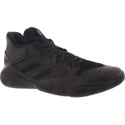 adidas Harden Stepback Men's Black Basketball 11.5 M found on Bargain Bro India from Shoemall.com for $79.95