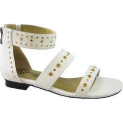 Beacon Jillian Women's White Sandal 9.5 M