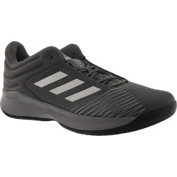 adidas Pro Spark Low 2018 Men's Grey Basketball 9 M found on MODAPINS from Shoemall.com for USD $59.95