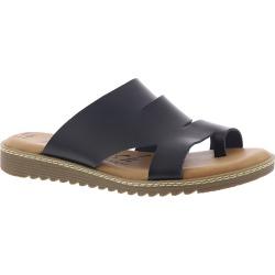 Blowfish Okra Women's Black Sandal 8 M