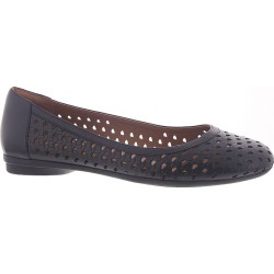 Rockport Cobb Hill Collection Maiike Woven Women's Black Slip On 6 M found on Bargain Bro India from Shoemall.com for $109.95