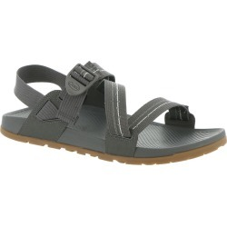 Chaco Lowdown Sandal Men's Grey Sandal 11 M found on Bargain Bro Philippines from Shoemall.com for $84.95