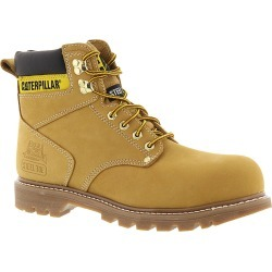 Caterpillar Second Shift ST Men's Tan Boot 10.5 M found on Bargain Bro Philippines from Shoemall.com for $114.95