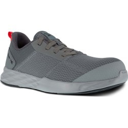 Reebok Work Astroride Strike Work CT/ESD Men's Grey Oxford 10 M found on Bargain Bro from Shoemall.com for USD $75.96