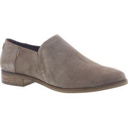 TOMS Shaye Low Women's Tan Slip On 9 M found on Bargain Bro India from Shoemall.com for $69.99