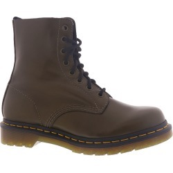 Dr Martens 1460 Pascal Wanama Women's Green Boot UK 7 US 9 M found on MODAPINS from Shoemall.com for USD $159.95