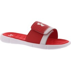 Under Armour Mercenary X SL Men's Red Sandal 12 M