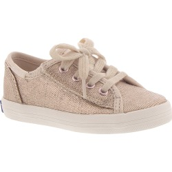 Keds Kickstart Core Jr Girls' Infant-Toddler Pink Slip On 9 Toddler M found on Bargain Bro India from Shoemall.com for $34.95