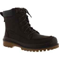 Kamik Griffon 2 Men's Brown Boot 9 M found on Bargain Bro Philippines from Shoemall.com for $99.95