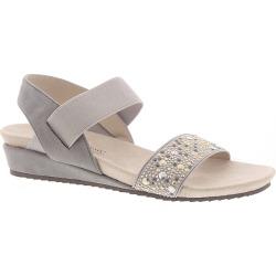 Beacon Las Vegas Women's Grey Sandal 9.5 M