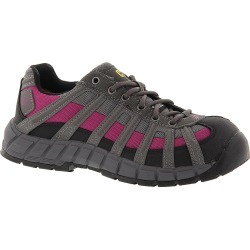 Caterpillar Switch St Women's Black Oxford 6 W found on Bargain Bro India from Shoemall.com for $102.95