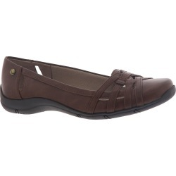 Life Stride Diverse II Women's Tan Slip On 9 M found on Bargain Bro India from Shoemall.com for $49.95