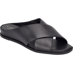 Evolve By Easy Spirit Odyssa Women's Black Sandal 7 W found on Bargain Bro Philippines from Shoemall.com for $99.95