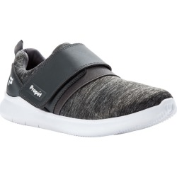 Propet Viator Mod Monk Men's Grey Walking 8.5 M found on Bargain Bro Philippines from Shoemall.com for $84.95