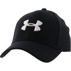 Under Armour Men's Blitzing 3.0 Cap Black Hats M/L