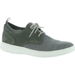 Rockport Zaden Plain Toe Ox Men's Pewter Oxford 9 M found on Bargain Bro India from Shoemall.com for $109.95