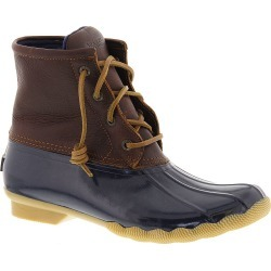 Sperry Top-Sider Saltwater Core Women's Tan Boot 9.5 M found on Bargain Bro India from Shoemall.com for $109.95