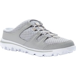 Propet TravelActiv Slide Women's Grey Walking 6 X found on Bargain Bro India from Shoemall.com for $64.95