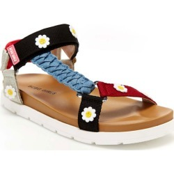 BCBG Girls Brooklyn Girls' Toddler-Youth Multi Sandal 2 Youth M found on MODAPINS from Shoemall.com for USD $38.95