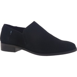 TOMS Shaye Low Women's Black Slip On 6 M found on Bargain Bro India from Shoemall.com for $89.99