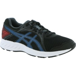 Asics Jolt 2 GS Boys' Youth Black Running 4 Youth M found on MODAPINS from Shoemall.com for USD $44.95