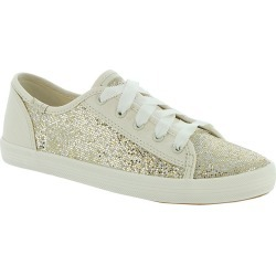 Keds Kickstart Seasonal Girls' Toddler-Youth Gold Oxford 2 Youth M found on Bargain Bro India from Shoemall.com for $37.95