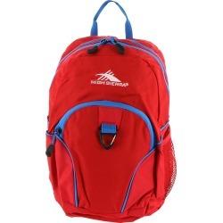 High Sierra Mini Loop Backpack Red Bags No Size