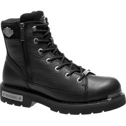 Harley-Davidson Chipman Men's Black Boot 13 M found on Bargain Bro India from Shoemall.com for $154.95